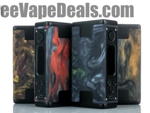 Revenant Cartel box mod vape high end box mods 716 x 445
